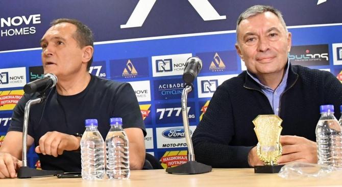 Окончателно: Божков и Попов ще бъдат задържани за 72 часа, ако се приберат у нас