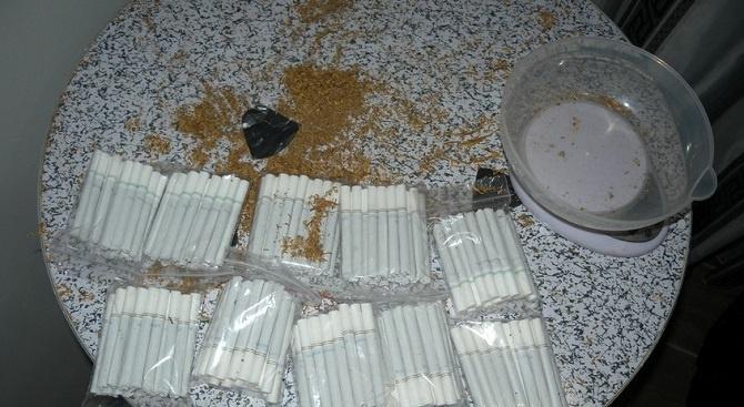 Спецакция срещу битовата престъпност във Великотърновско