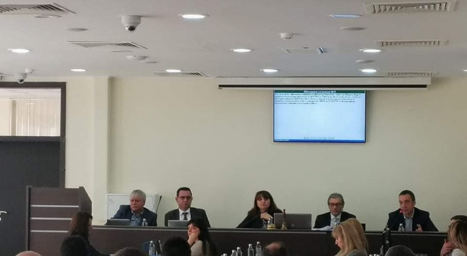 В Бургас ще има Университетска детска болница, решиха общинарите