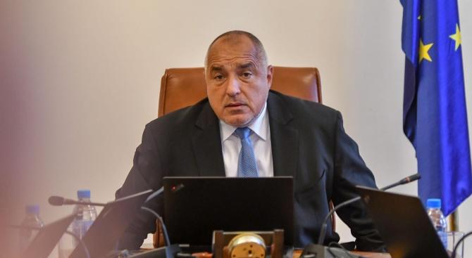 Борисов се отказа от закупуването на нов правителствен самолет