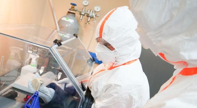 В Хасково изследват за коронавирус завърнала се от Италия жена