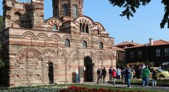 НСИ отчита ръст на посещенията на чужденци в България за януари 2020 г.