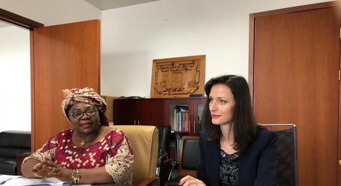 Как ЕС може да помогне за образованието в Африка?