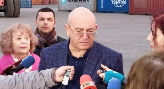 Регионалните структури на МОСВ под стрес заради акциите, готови са за оставки