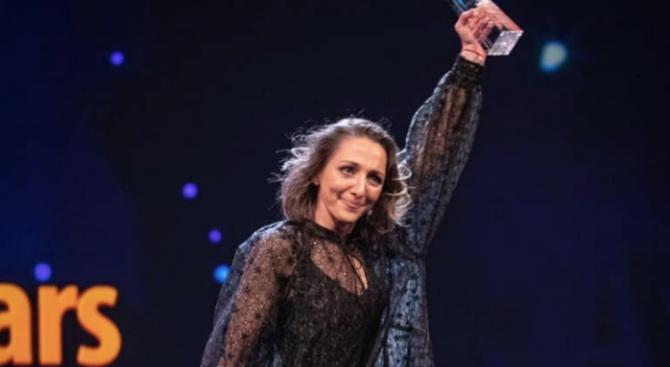 Българка с престижна награда на Берлинале