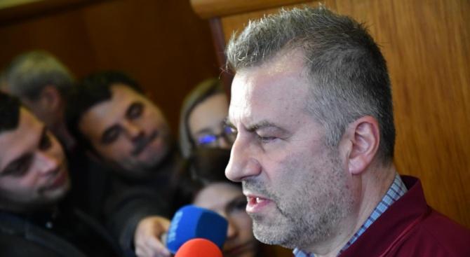 Прокурор: Жената на Божков е опасна, знаела е за убийствата и изнасилванията