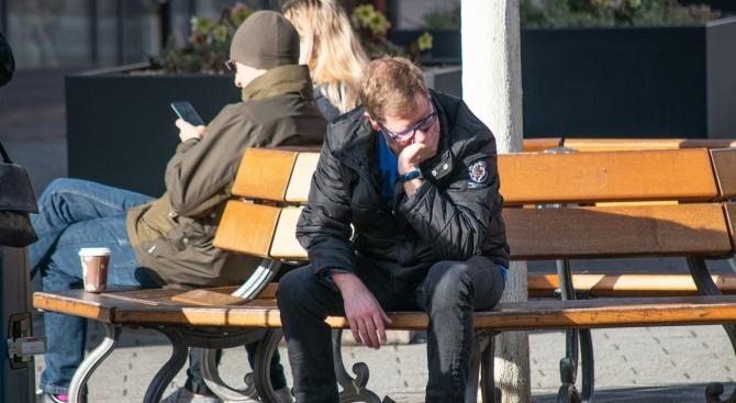 Безработицата в Шуменско с лек ръст