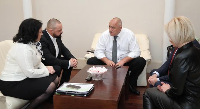 Борисов отпусна пари за тютюнопроизводители и заяви: За тях това не е бизнес, а поминък