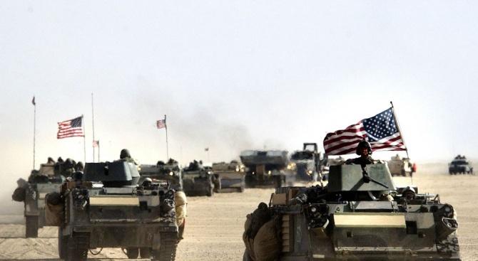 САЩ: Трябва да обединим сили с Турция срещу Русия