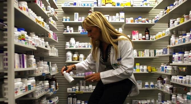 Изменя се Наредбата за условията, правилата и реда за регулиране и регистриране на цените на лекарствените продукти