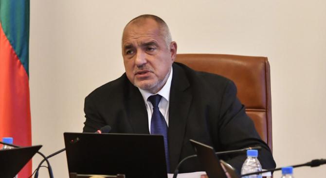 Борисов ще се срещне с премиера на Черна гора