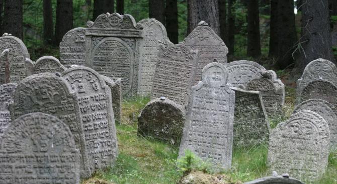 Общинският съвет приема наредба, уреждаща управлението в гробищните паркове