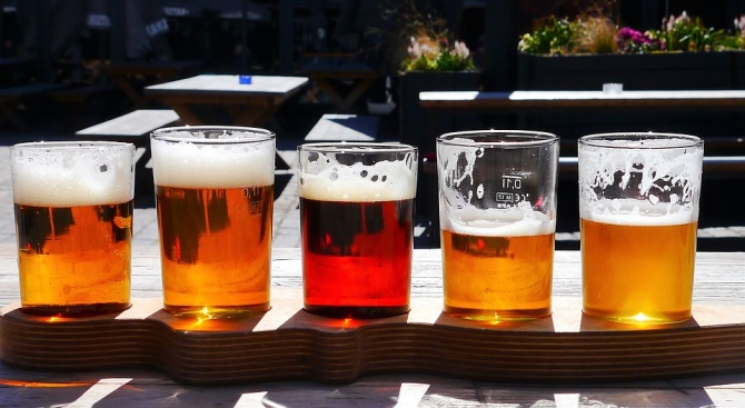 Учени свариха бира с бактерия, живяла преди 5 хилядолетия