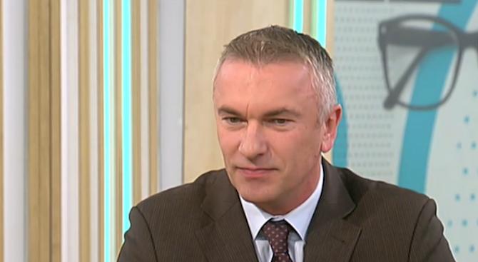 Джейхан Ибрямов: ДПС не управлява в коалиция с никого