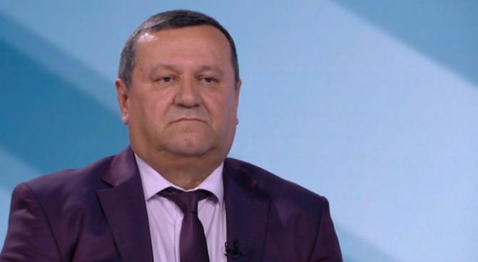 Ситуацията с коронавируса е организиран хаос, заяви Хасан Адемов