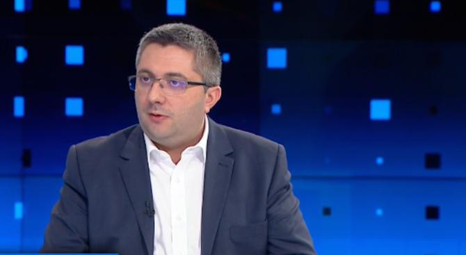 Николай Нанков: С ТОЛ системата ще има справедливост, нейното въвеждане е една от най-важните реформи