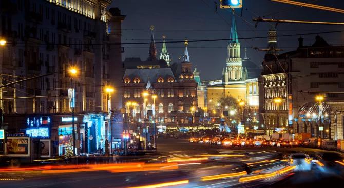 Кметът на Москва поиска от китайците в града да спазват мерките срещу коронавируса