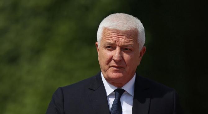 Премиерът на Черна гора пристига на посещение у нас