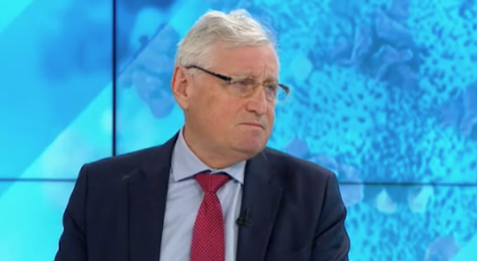 Д-р Кокалов: Повече хора са починали от грип, отколкото от коронавирус
