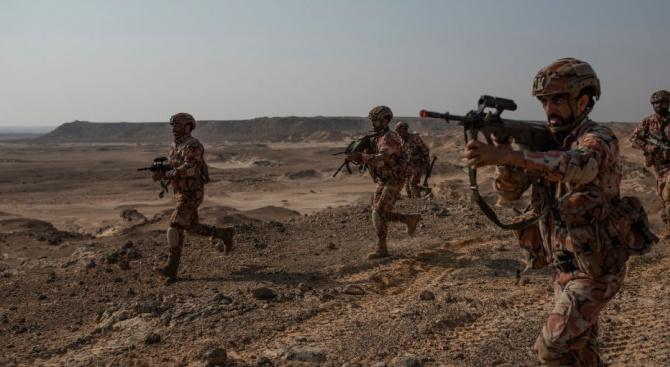 Турските военни, попаднали под обстрела на сирийската армия на 27