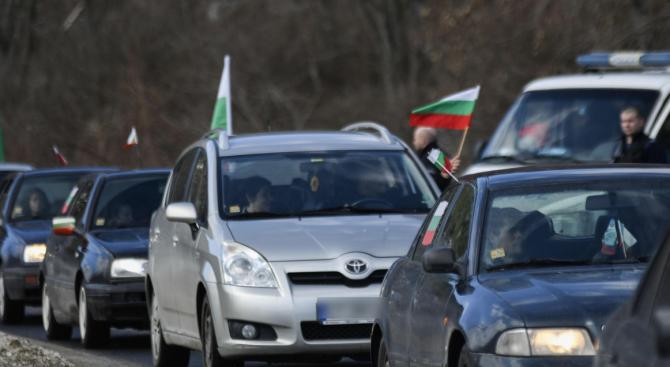 Важни новини за движението през Шипка за 3 март