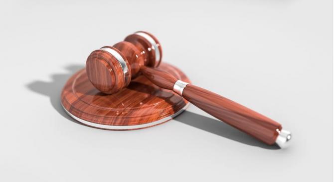 Съдът остави в ареста дъщерята на цар Киро