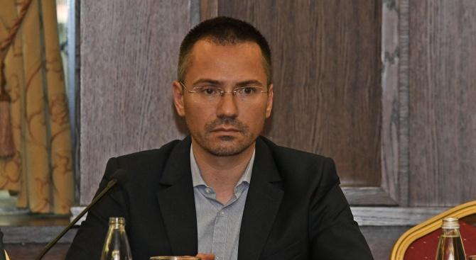 Джамбазки за турския президент: Ердо никога не ни е бил приятел