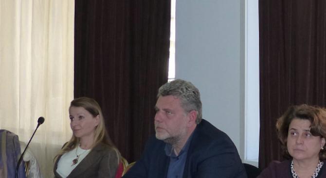 Арест за общински съветник от Пловдив