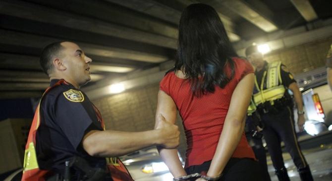 В САЩ заловиха дъщерята на един от най-издирваните наркобарони