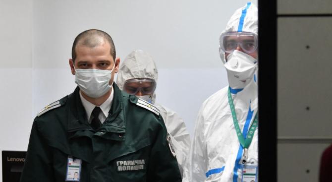 Няма условия за създаване на здравен пункт на ГКПП - Стрезимировци
