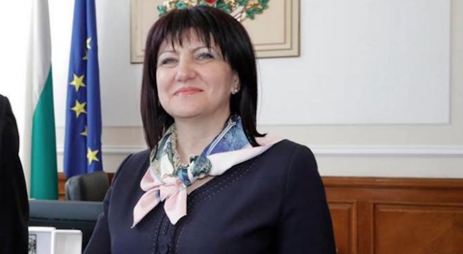 Караянчева ще присъства на празника Кукеровден в Ивайловград