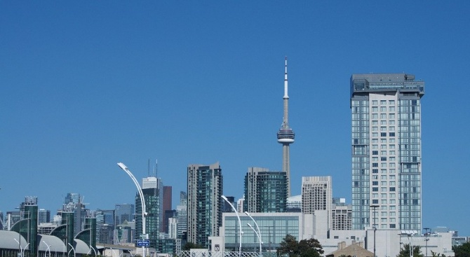 Канадската провинция Онтарио потвърди осми случай на заразяване с новия коронавирус