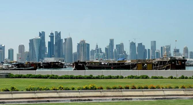 Катар съобщи за първия случай на коронавирус в страната