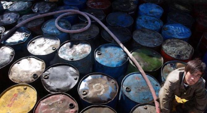 Загубите на Либия от петролната блокада превишиха 2,3 милиарда долара