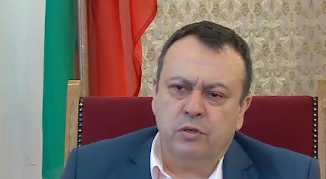 Хамид Хамид: Няма условия за предсрочни парламентарни избори