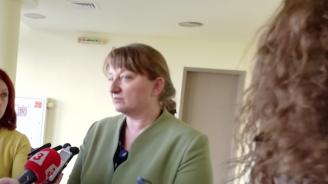 Сачева: До 15 май трябва да се предложи механизъм за подкрепа на уязвими групи