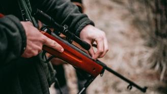 Ловец простреля свой колега и избяга