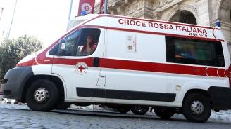 Коронавирусът в Италия продължава да убива