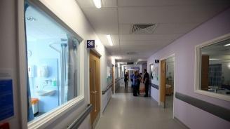 Пловдивчанка със съмнения за коронавирус е приета в инфекциозната клиника