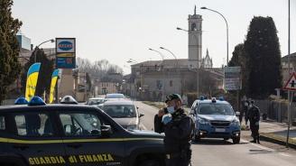 Българка в Ломбардия за коронавируса: Ситуацията е апокалиптична
