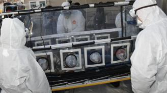 Несебърлия, завърнал се от Италия, е със съмнения за коронавирус