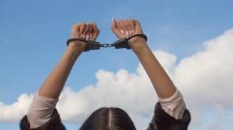 Арестуваха дъщерята на Цар Киро и негов племенник с 2 кг хероин