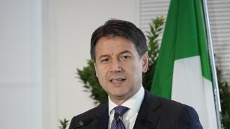 Италианският премиер с подробности за бързото разпространение на коронавируса