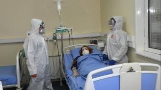 Студентка, завърнала се от Милано, е със съмнения за коронавирус