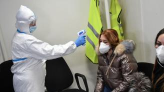 Зам.-външният министър и главният здравен инспектор с важни съвети за коронавируса