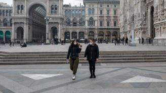 11-та жертва на коронавируса в Северна Италия