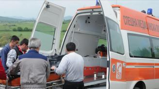 Мъж почина до банкомат в Пловдив