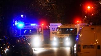 Първа жертва на коронавируса във Франция