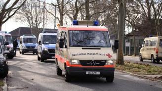 Германия обяви начало на епидемия от коронавируса