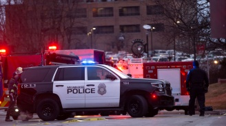 Стрелба в пивоварна, има убити